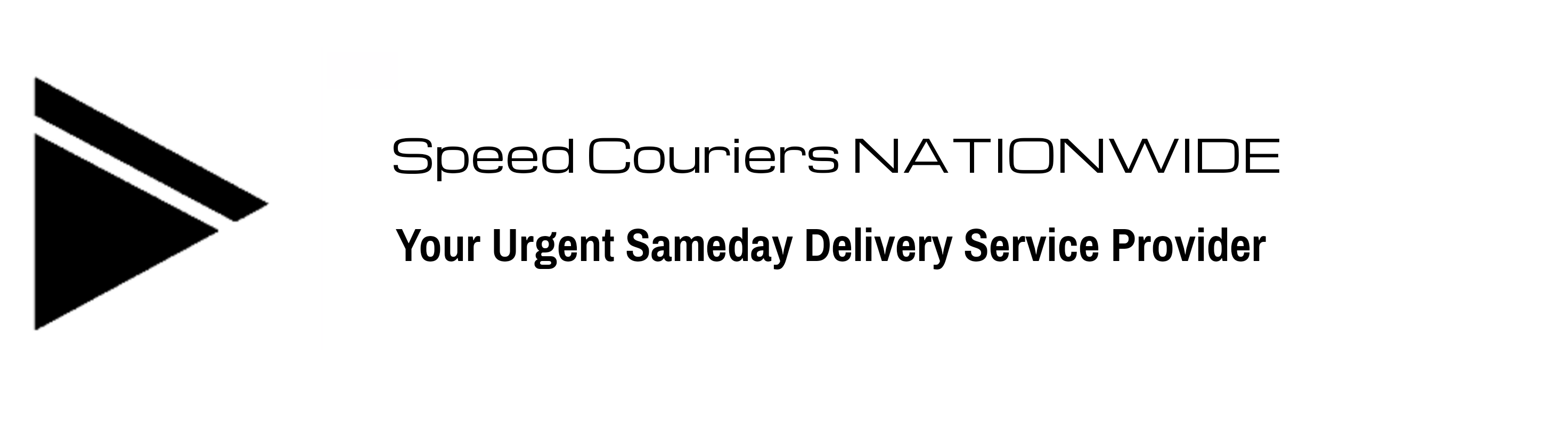 Speed Couriers Nationwide